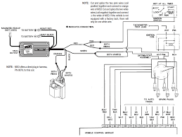 msd 6al wiring diagram for tach wiring library where does the white tach signal wire come from 92 4 3 coil msd wiring