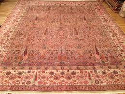 israeli bezalel rug marbadia jerum 1920 s made in marvadia s work it is most likely the