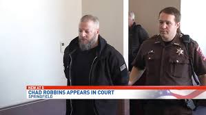Man shot by Springfield Police in court | WICS