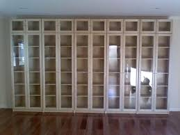 outstanding billy bookcase doors 36 glass door my future woman cave pertaining to with uk furniture