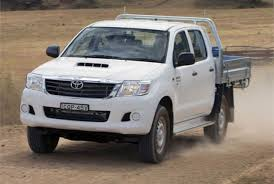 Toyota Introduces 4x4 Truck for Australian Mining Sector - Global ...