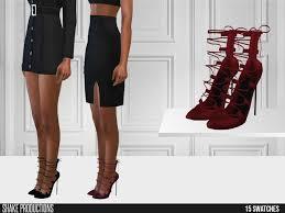 MJ95's Madlen Antonia Shoes