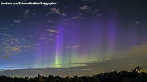 Northern Lights Wisconsin Today Northern Lights Over Wisconsin Todays Image Earthsky