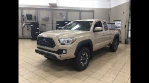 2018 Toyota Tacoma TRD Off-Road Review - YouTube