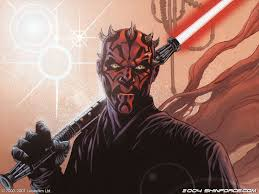 darth maul was fricken awesome wish he had a bigger part in the