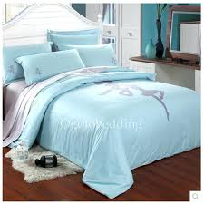 simple baby blue patterned quality cotton teen bedding sets home improvement episodes you p seventeen comforter sets teen
