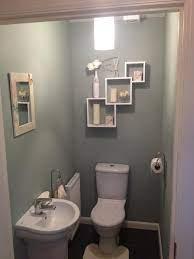 my downstairs toilet took some effort