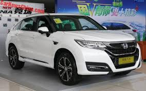 2018 honda urv. beautiful urv the all new honda urv has been launched on the chinese car market it is  basically same as avancier main differences are bonnet  on 2018 honda urv h