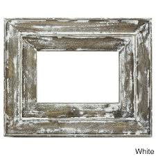 distressed wood picture frames handmade photo frame wooden uk