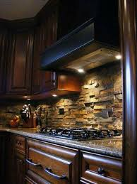 Small Picture Best 25 Stacked stone backsplash ideas on Pinterest Stone