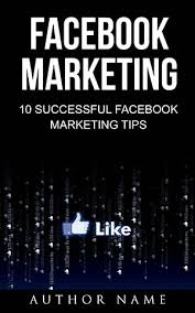 nonfiction book cover business facebook