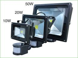 lighting led outside motion flood lights motion sensor flood light photos best led motion flood