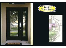door glass inserts front door glass insert extraordinary front door glass insert unique single glass front