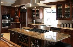 Maple Kitchen Chocolate Maple Kitchen Discount Kitchen Direct Cabinets