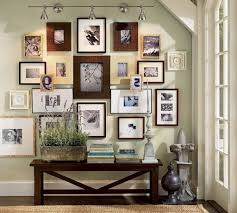 ... Large-size of Special Wooden Frame Then Entryway House Decor Together  With Family Photo Wall ...