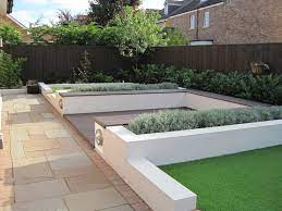 11 grass free garden ideas you ll wish