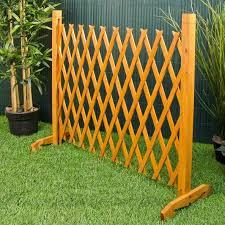 inspiring free standing designs fence garden screen virginia wood flows image is segment of free standing