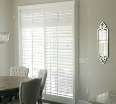 cover a sliding glass door