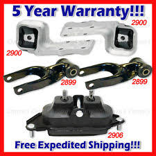 motor mounts for buick l722 fits 02 07 buick rendezvous terraza 3 4l 3 5l 3 6l engine motor mount 5pc fits buick
