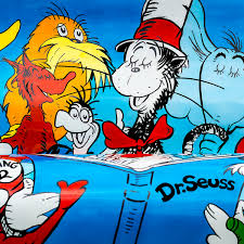 In Dr Seuss' children's books, a commitment to social justice that remains  relevant today