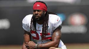 Richard Sherman released without bail ...