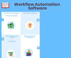51 Free Top Open Source Workflow Automation Software