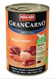 <b>Animonda Gran Carno Original</b> Adult <b>консервы</b> для собак старше 1 ...