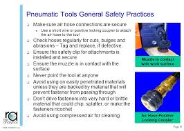 pneumatic tools definition. pneumatic tools general safety practices definition 2