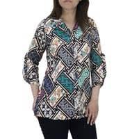 700 x 945 jpeg 50kb. Jual 599pb Baju Batik Wanita Lengan Panjang Model Asimetris Atasan Kerja Jakarta Pusat Lapakmukidi Tokopedia