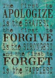 apologize forgive forget wall decor at joss main