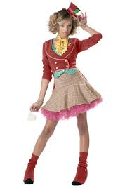 Teen girl halloween costumes