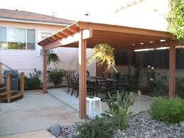 kitchen tile pergola