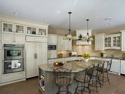 Updated Kitchens Spacious Updated Kitchen Orren Pickell Building Group Hgtv