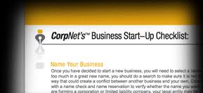 New Business Startup Checklist Guide To Starting A Business Checklist