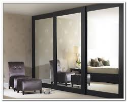 inspiration closet doors with mirrors with sliding mirror closet doors makeover