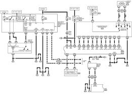 Nissan Radiator Diagram