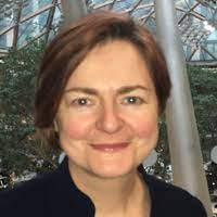 Speaker Profile: Marion Maloney // Pensions Age Mercer Forum