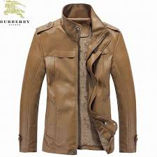 burberry mens clothing leather jackets