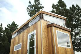 backyard office pod. Backyard Office Pod For A Sol Powered Completely By Rooftop Solar Panels The Estimated Cost .