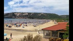 Rajska plaža - Paradise Beach Rab Croatia 2019 - YouTube