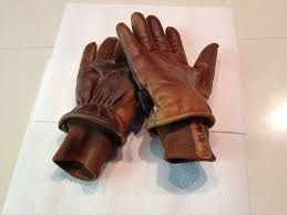 Inexpensive Skiing Snowboarding Gloves Diy Leather