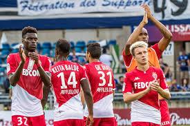 Монако» – «Марсель» – 3:4, 15 сентября 2019 года, обзор матча Лиги 1 -  Чемпионат