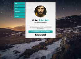 Free Resume Cv Web Templates Cards is Premium full Responsive Retina Resume HTML100 template 49
