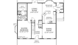 Awesome Houses With Master Bedroom On First Floor Including Small
