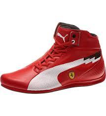 New Puma Ferrari Shoes 2014