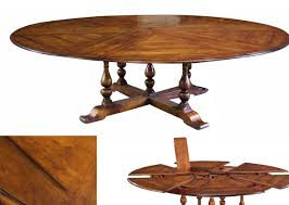 expandable round dining table for in lovely expandable table also brass accentsand jupe