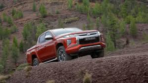 Mitsubishi will bring pickup to the U.S. but will do so deliberately ...