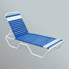 image outdoor furniture chaise. C-120 Strap Patio Chaise Lounge Image Outdoor Furniture