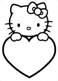 Free printable & coloring pages. Heart Coloring Pages Idea Whitesbelfast