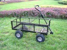 garden cart plans. How To Make A Garden Cart Build Plans DIY Free Download K